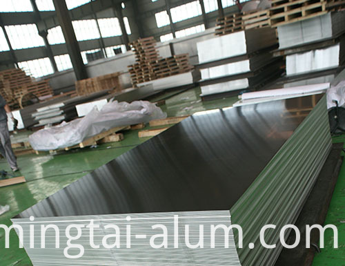 Aluminium Alloy 6061 Supplier China