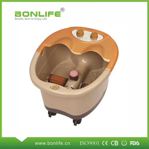 BL-6803 foot bath massager