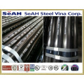 "Steel pipe ASTM 1/2"" to 8"" or welded steel pipe, carbon steel pipe, galvanized pipe"
