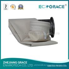 Schmelzprozess Luftfilter Acryl Filtertasche