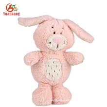 Venta al por mayor Lovely Long Stuffed Ear Ear Rabbit Toy