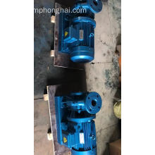 ISW centrifugal electric water pump prices list