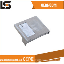 Aluminum Die Casting Sewing Machine Side Cover Spare Parts
