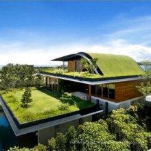 СБС корень прокол сопротивления битум водонепроницаемая мембрана для крыши /гараж с ISO