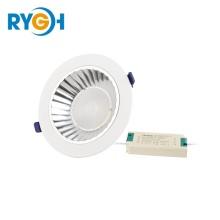 Dispositivos elétricos claros de alta qualidade do diodo emissor de luz da ESPIGA 30w para baixo