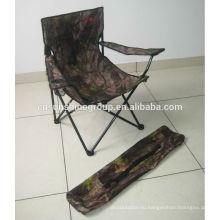 2014 горячей продажи камуфляж кемпинга стул, Кемпинг стул полиэстер