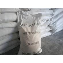 Melamine Powder (99.8%Min) for Melamine Dishes