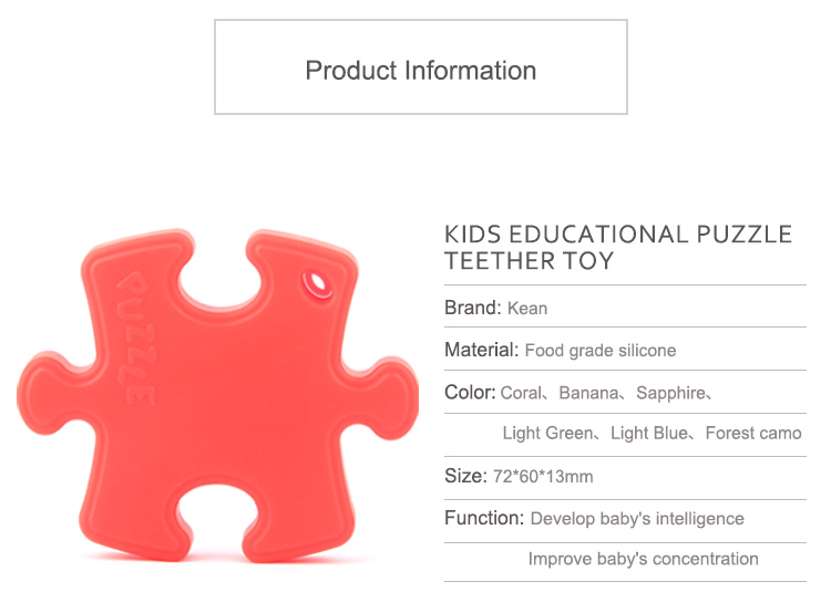 Food Grade Silicone Toy