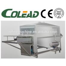 Машина для мойки бутылок / Оборудование для обработки желтого персика / машины для мойки тары