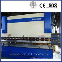 Numeric-Control Sheet Metal Press Brake (WC67Y-125T 3200)