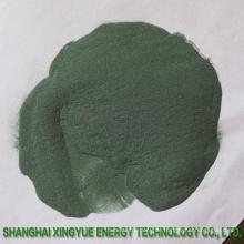 Grüne Siliziumkarbidpulver-Nanopartikel-Feuerfestindustrie Anwendung
