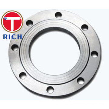 TORICH Stainless Forged Slip On Flange ANSI B16.5