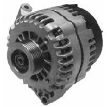 novo Pontiac Alternatr