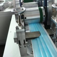 Automatische Maskenmaschine Gesichtsmasken-Produktionslinie