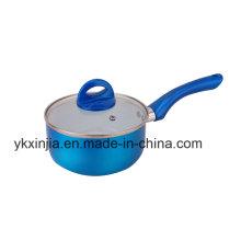 Aluminum Ceramic Non-Stick Sauce Pan