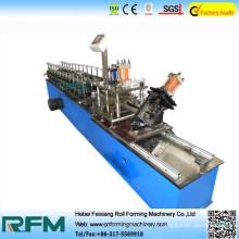 FX cz geformte Stahl Pfirne Walze Formmaschine