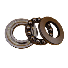 Manufacturer Credible Brand 20x35x10mm Axial Thrust Ball Bearing 51104 Dimensions Tolerances Misalignment