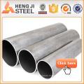 Black Welded steel pipe