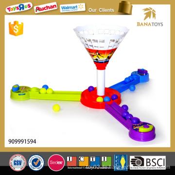 Pädagogisches Spiel Spielzeug Indoor-Shooting Kinder Spiel