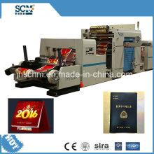 Notebook Cover/ Calender Cover Heat Press Machine