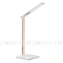 LED Desk Lamp with Stepless Dimming Brightness (LTB102)