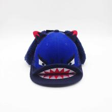 Children Ear Flap Fashion Winter Hat