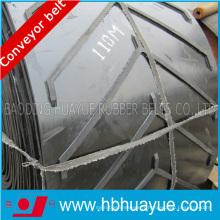 Big Convey Angle, ceinture de caoutchouc à motif multi-plis