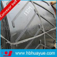 Chevron Pattern V Rubber Industrial Belts for Conveyors
