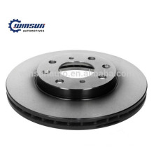 45251SAAG11 45251SELT00 Brake Disc Rotor For HONDA