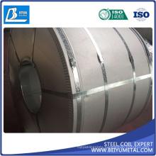 Az100 Dx52D+Az SGLCC Gl Gzlvalume Steel Coil