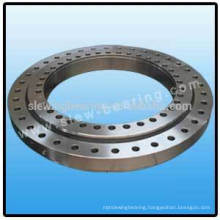Slewing Bearing Ring Turntable ISO9001 Certificated Top Quality Long time Working light type profile light type WD Series