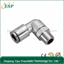 ESP two way MPL air fitting swivel male elbow high pressure