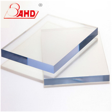 100% reines PC Transparent Endurance PC Transparent Sheet