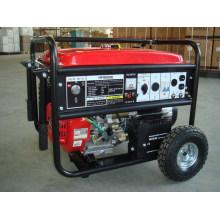 Gasoline Generator/Gasoline Genset (HF8000E)