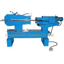 Automic Disk Steel Plate Cutting Machine