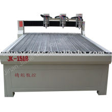 JK-1518 woodworking machine for plywood
