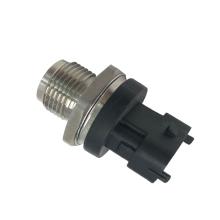 Capteur de pression de rampe de carburant commun pour Renault 0281002907