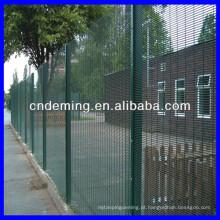 DM quente mergulhado cerca galvanizada de alta segurança / 358 Security Fence (fabricante / ISO / Golden Supplier)