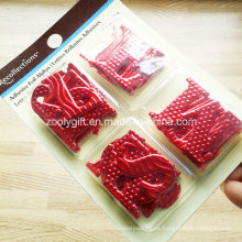 Adhesive Foil Alphabet / Letter Brillantes Adesivos