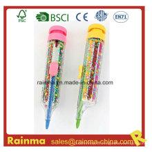8 in 1 Twistable Crayon Paint für Bts Briefpapier Geschenk