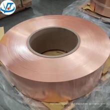 bobina de cobre pura da placa de cobre / 99,99% for sale