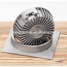 good quality aluminum engineered metal parts