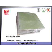 Epoxy Glassfiber Sheet Insulation Materials