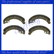 GS8210 MFR262 361446B 21083502090 2108350209001 2108350209002 2108-3502090-01 for zaz brake shoe with high quality