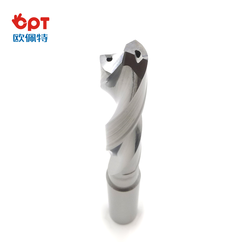 Carbide Step Drill