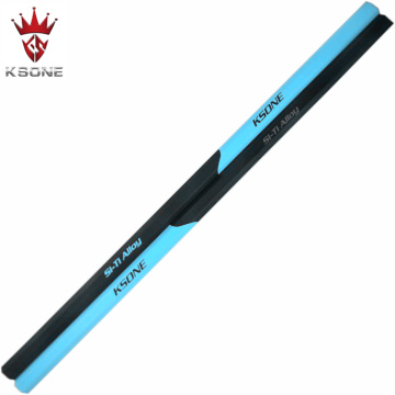 High standard lacrosse stick shaft for sale