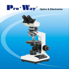 Polarization Microscope with Transmition Illumination (NP-107B)