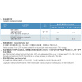 Water Proof  XLPE Insulation PE Sheath Power Cable