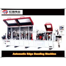 Full Auto Automatische Kantenanleimmaschine aus China