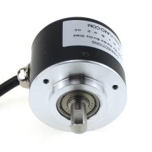 Yumo Isc5008-001g-360abz-5-24L Boîtier 50mm Arbre 8mm 360 Impulsions Codeur Incrémental Rotatif